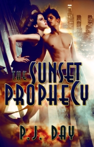 The Sunset Prophecy_Part one_Ebook2